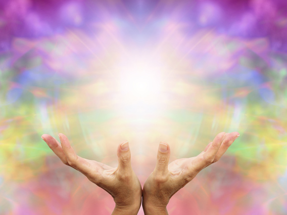 EnergyTouch Healing